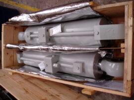 Hydraulic Repair & Honing